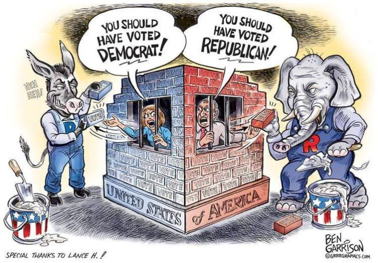 truth about dems